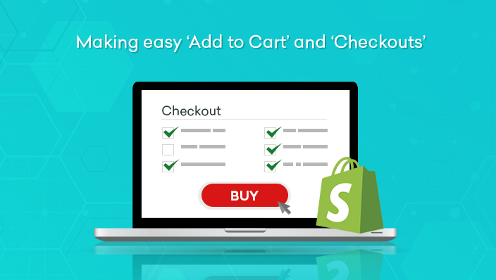 Review your Shopify store and suggest optimization changes