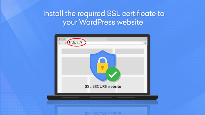 Wordpress Ssl Installation Configuration Service