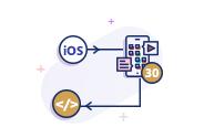 30 Screens Ios Application Develpment