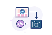 AccessPress Instagram Feed Wordpress Plugin Integration