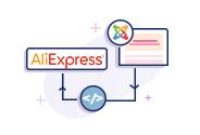 AliExpress Based Joomla Website Development