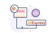 AliExpress Based Magento-2 Website Development