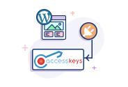 Apex Notification Bar Lite Plugin Integration Wordpress Website