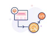Blog Writing & Designing Magento Website