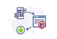 Bug-Fixing Android Application