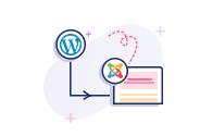 Convert Wordpress Website Into Joomla
