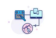 Design An Illustration For Web Or Mobile