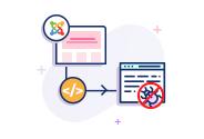 Develop And Bug-Fixing Joomla Website