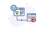 Develop And Bug-Fixing Wordpress Website