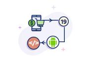 E-Commerce 19 Screens Android Application Development