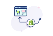 Create E-commerce Website Using Shopify