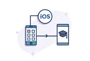 E- learning Ios Application Development