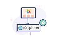 EXtplorer Plugin Integration With Joomla