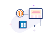 Easy Content Blocks Plugin Integration With Magento-1 Website