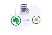 Evernote Based Notes Taking Android Application Development