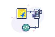 Flipkart Based E-commerce  Ios Application Development