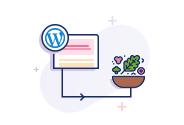 Food Ordering  WordPress Website Development