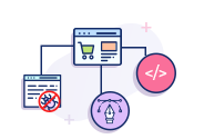 Install,  Fix Error and Customize Your E commerce Website