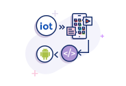 Iot Based Android Application Development