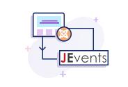 JEvents Plugin Integration Joomla Website
