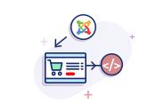 Joomla Responsive Ecommerce Website Development