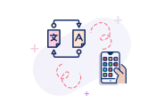 Language Translation Android Application Development
