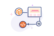 Magento-2 10 Pages Ecommerce Website Development