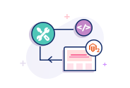 Magento 2 Website Development & Customization