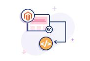 Magento 50 Pages Website Development