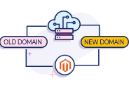 Magento Migration Service To New Domain Or Hosting