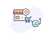 Magento Products Upload