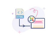 Migrate Html Website To Joomla Website