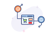 Multilingual Magento Store Development Services