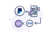 Paypal Based iOS Application Development