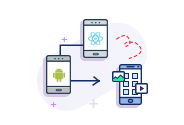 React Native Android App Development