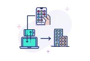 Real-Estate Based Cross-Platform Application Development