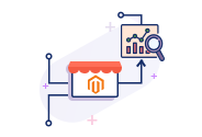 SEO Optimised Magento Ecommerce Store