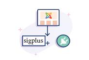 Sigplus Plugin Integration With Joomla