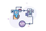 Social Media Ios Application Development Using Firebase & Swift