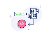 Switch Based Job Searching Android & iOS Application Development