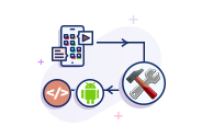 Utility Android Application Development