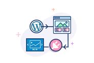 WP 1 Slider Plugin Integration Wordpress Website