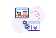We Will Clean Any Hacked Website And Permanently Secure It