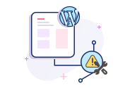 Fix all WordPress issues and errors