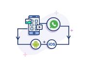 Whatsapp Based Android & iOS Application Development