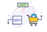WooCommerce Product Uploading Service