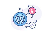 Integrate WordPress Plugin