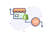 Theme Based Shopify Store Development