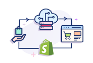 Bulk import all your simple products on Shopify with CSV