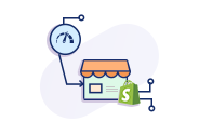 Speed Optimization of your Shopify ecommerce store page